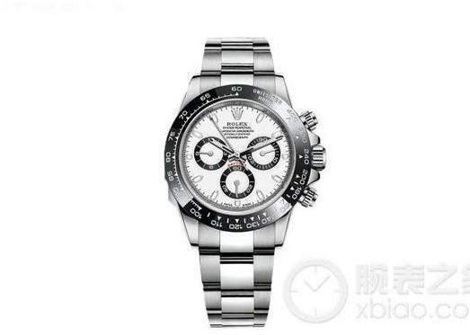 2016受欢迎的三款10万左右计时腕表国内公价:RMB 95000
