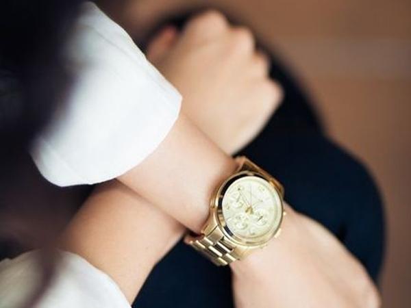 腕表界的一股清流 简洁又百搭的款式就是很耐看