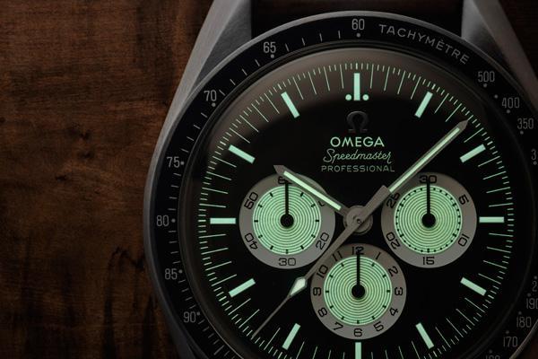 欧米茄全新超霸系列Speedy Tuesday限量版腕表